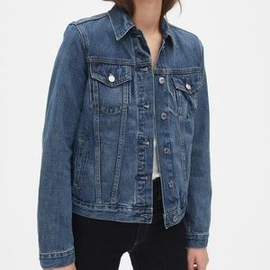 GAP 1969 Icon Jean Jacket